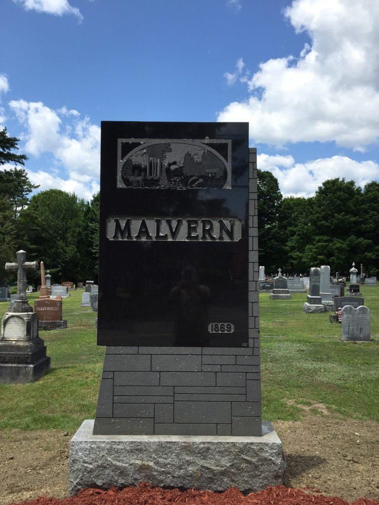 Malvern 3