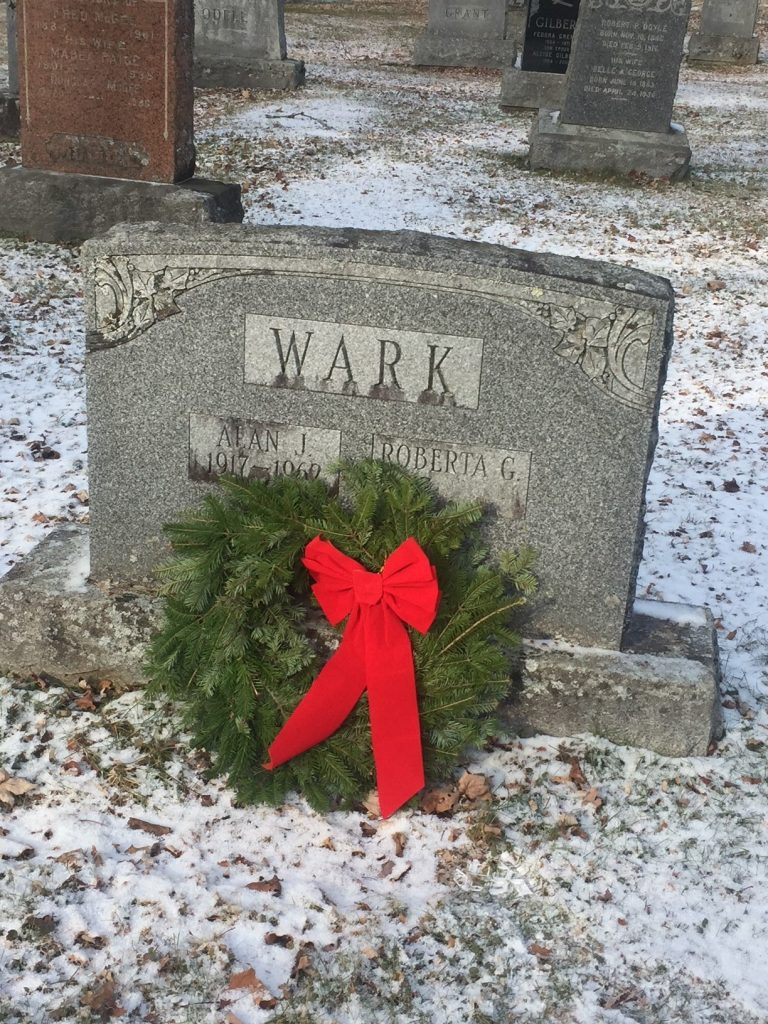 Wreath Wark 2017